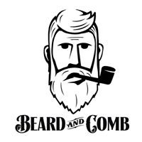 Beard and Comb