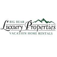 Big Bear Luxury Properties