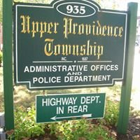 Upper Providence Township Police Department, Delaware County