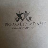 J Richard Lilly & Assoc-Hyattsville