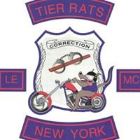 Tier Rats Mc