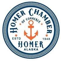 Homer Chamber of Commerce