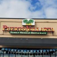 Puerto Vallarta Covington Restaurant