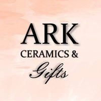 ARK Ceramics & Gifts
