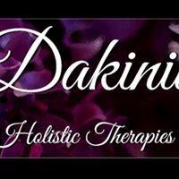 Dakinii, Holistic Therapies