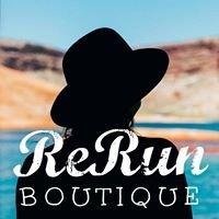 ReRun Consignment Boutique