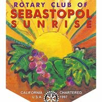Rotary Club of Sebastopol Sunrise