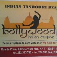 Bollywood indian tandoori