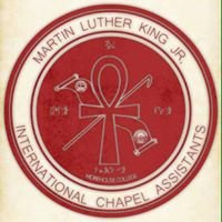 Martin Luther King Jr. International Chapel Assistants