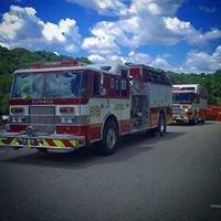 Elfinwild Fire Company