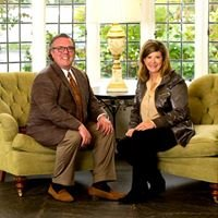 Tom and Debaran Hughes- Realty Executives Associates