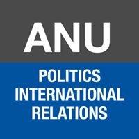ANU School of Politics & International Relations