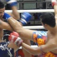 Yingyai Muay Thai