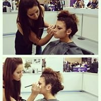 Claire Lushington Make-up Artist