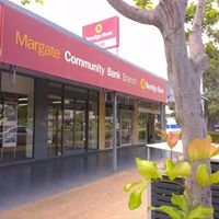 Margate Community Bank Branch