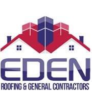 Eden Roofing and General Contractors