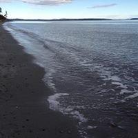 Cordova Bay Beach