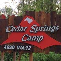 Cedar Springs Camp
