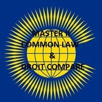 Master II Droit Privé : Common Law et Droit Comparé
