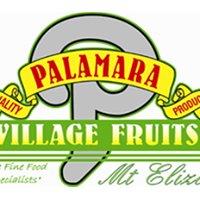 Palamara Village Fruits Mt Eliza