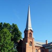 First United Methodist Church of Northville
