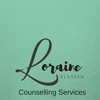 Loraine Klassen, Registered Clinical Counsellor