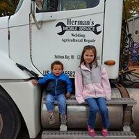 Herman's Mobile Service
