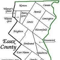Essex County Vermont