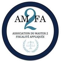 Master Droit Fiscal parcours Fiscalité Appliquée - UPEC