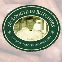 McLoughlin Butchers