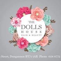The Dolls House Hair & Beauty