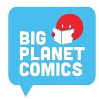 Big Planet Comics of College Park
