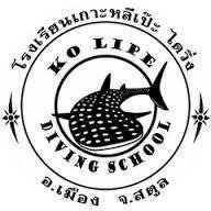 Ko Lipe Diving