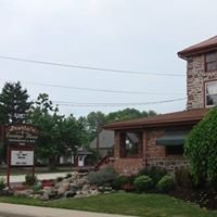Justin's Carriage House Restaurant & Bar in Skippack