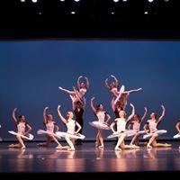 The School of The Georgia Ballet