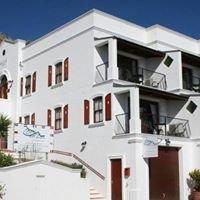 Berg en Zee Guesthouse, Gordon's Bay, Cape Town