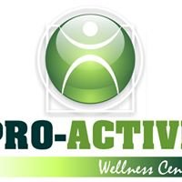 Pro-Active Wellness
