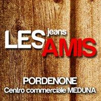 Les Amis Jeans