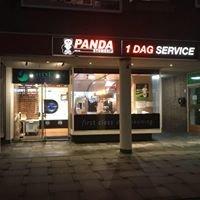 Stomerij Panda 1 Dag Service