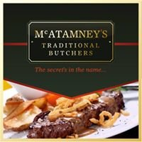 Mcatamneys Traditional Butchers