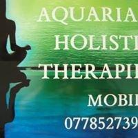 Aquarian Holistic Therapies