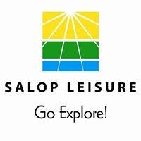 Salop Leisure Ltd Machynlleth