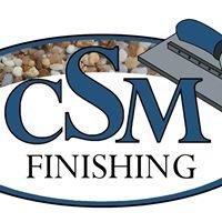 CSM Finishing Epoxy Flooring Specialist