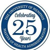 University of Memphis Master of Health Administration Program