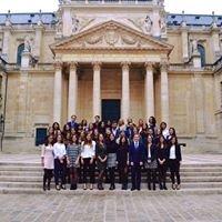 Master 2 Droit Notarial - Université Paris I Panthéon-Sorbonne