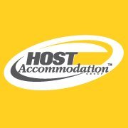 Host Accommodation