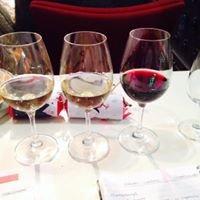 West London Wine School