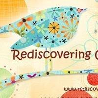 Rediscovering Children LLC