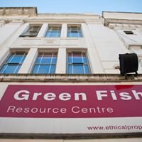 The Green Fish Resource Centre