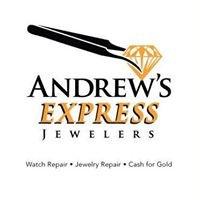 Andrew's Express Jewelers